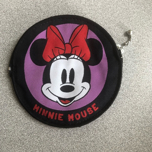 Harveys Handbags - Harvey's Minnie Mouse Coin Purse